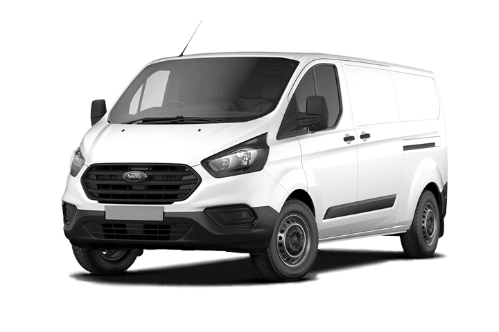 Ford-Transit Custom L2H1-2.0 TDCi 300 MHEV Isotermo