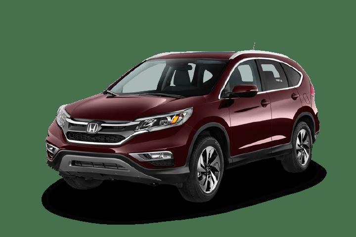 Honda-CR-V-1.6 i-DTEC 4x4 Executive Sensing Aut