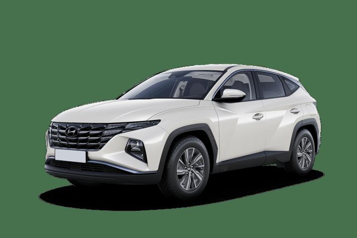 Hyundai-Tucson-1.6 CRDI 48V DCT Tecno