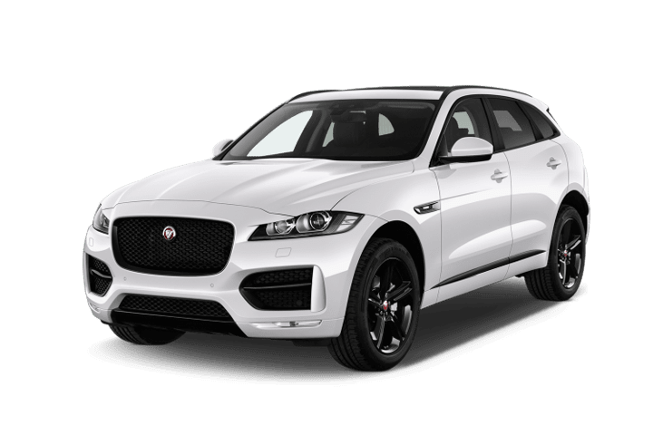 Jaguar-F-Pace-(O) 2.0L i4D AWD Automático Prestige