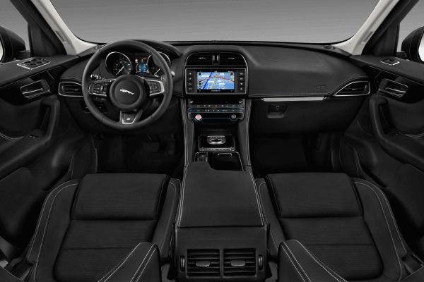 Jaguar-F-Pace-(O) 2.0L i4D AWD Automático Prestige-interior
