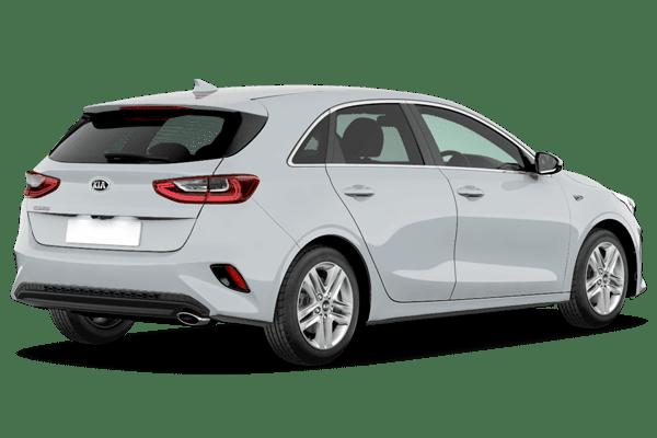 Kia-Ceed-1.4 CRDi WGT Business-rear