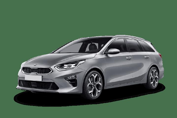 Kia-Ceed-Sportback 1.6 GDI PHEV Drive DCT