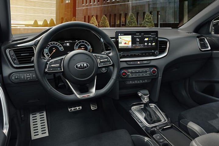 Kia-Ceed-Sportback 1.6 GDI PHEV Drive DCT-interior
