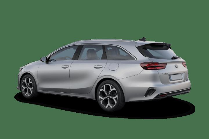 Kia-Ceed-Sportback 1.6 GDI PHEV Drive DCT-rear