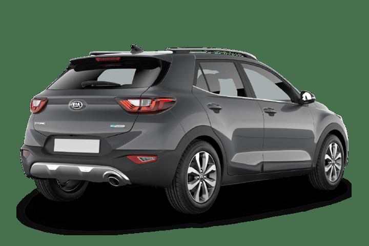 Kia-Stonic-1.0 T-GDi MHEV Drive DCT-rear