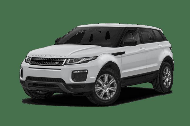Land Rover-Range Rover Evoque-2.0L eD4 Diesel 4x2