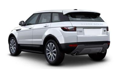 Land Rover-Range Rover Evoque-2.0L eD4 Diesel 4x2-rear