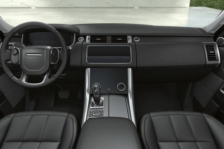 Land Rover-Range Rover Sport-3.0 SDV6 HSE-interior