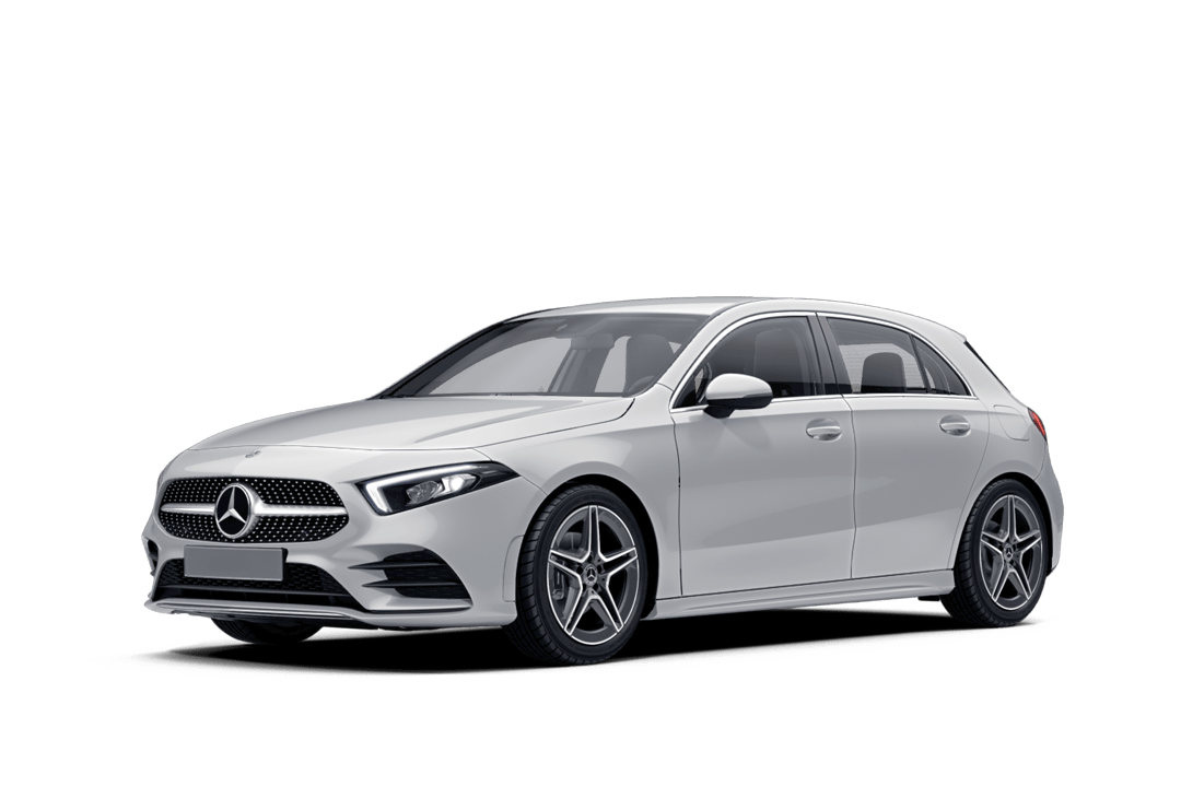 Mercedes-Clase A-200d Compacto