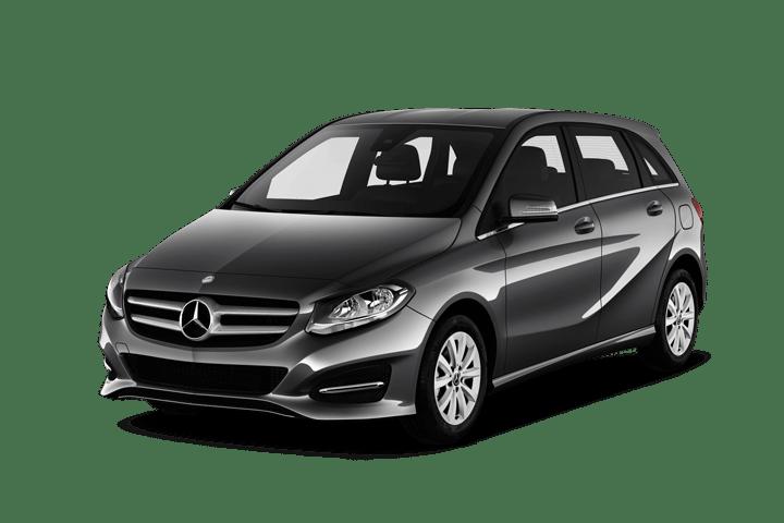 Mercedes-Clase B-B 200 d 4MATIC
