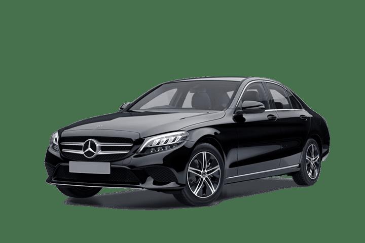 Mercedes-Clase C-C 220 d Sportive AMG Estate