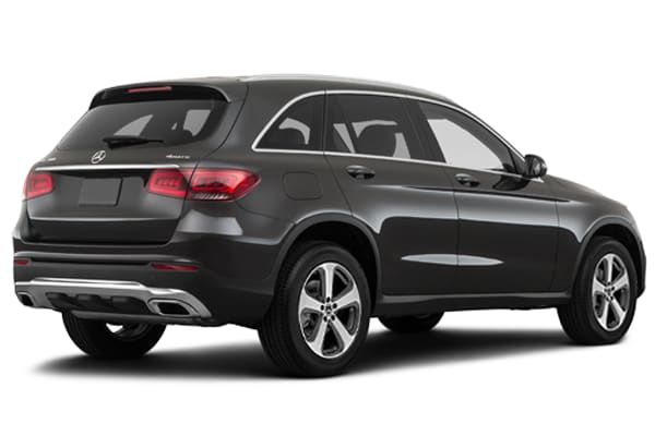 Mercedes-GLC-GLC 220 d 4MATIC-rear