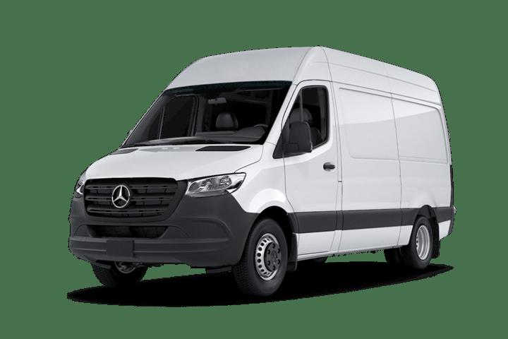 Mercedes-Sprinter-2.1 311 CDI Medio 3.2T TD L2H2