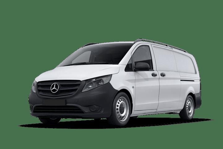 Mercedes-Vito-114 CDI TD Pro Larga