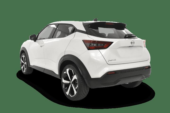 Nissan-Juke-Acenta N-Style 1.0 DIG-T-rear