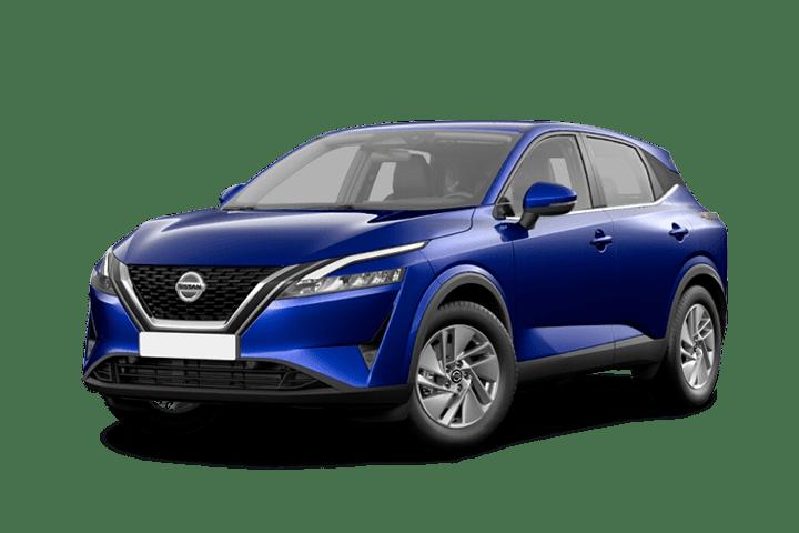 Nissan-Qashqai-1.3 DIG-T N-Connecta