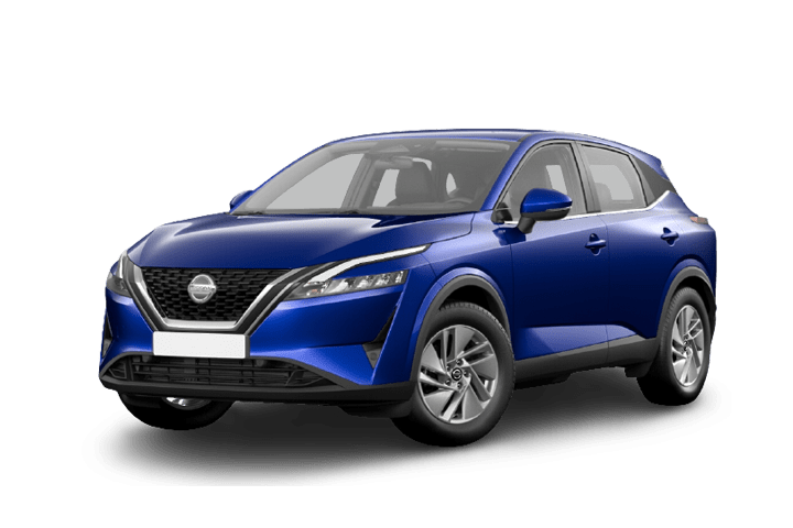 Nissan-Qashqai-1.3 DIG-T 2WD MT MHEV Acenta