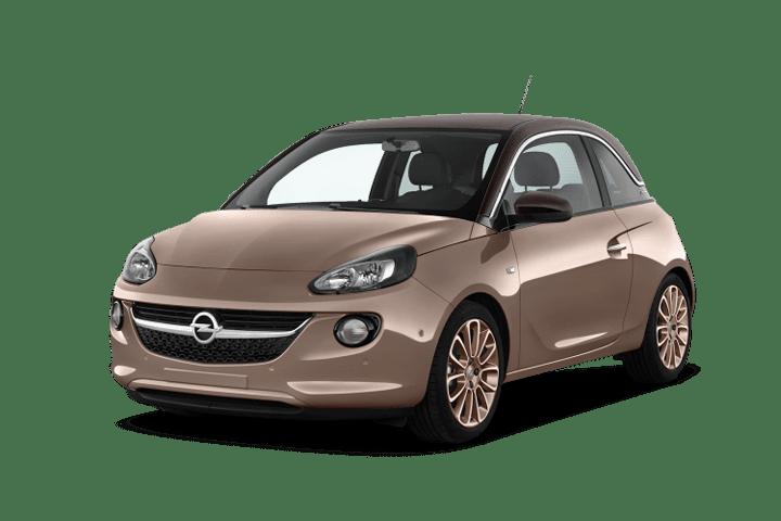 Opel-Adam-1.4 XER ROCKS
