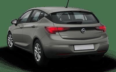 Opel-Astra-1.6 CDTi Business +-rear