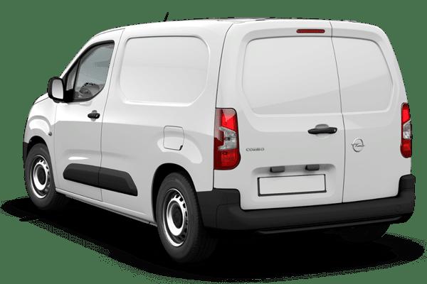 Opel-Combo-Cargo 1.5 TD Express L H1-rear