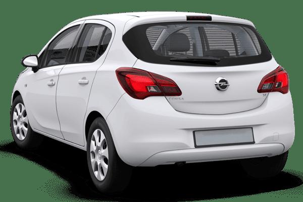 Opel-Corsa-1.4 Selective 66kW (90CV) GLP WLTP-rear