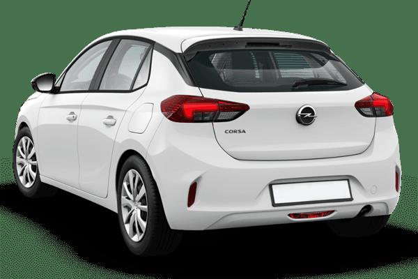 Opel-Corsa-Edition 1.2-rear
