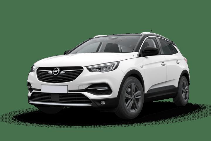 Opel-Grandland X-1.5 CDTi Edition