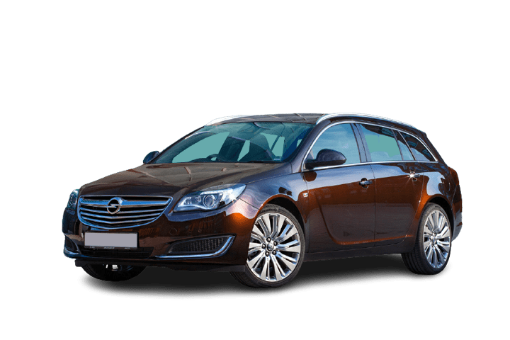 Opel-Insignia-ST 2.0 CDTi Turbo D Excellence