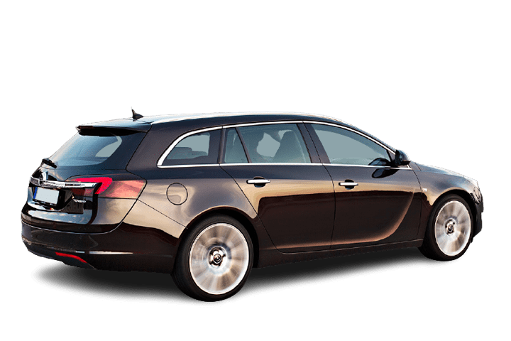 Opel-Insignia-ST 2.0 CDTi Turbo D Excellence-rear