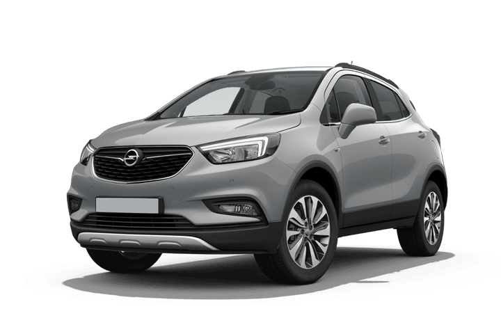 Opel-Mokka X-1.6 CDTi 14X2 Selective