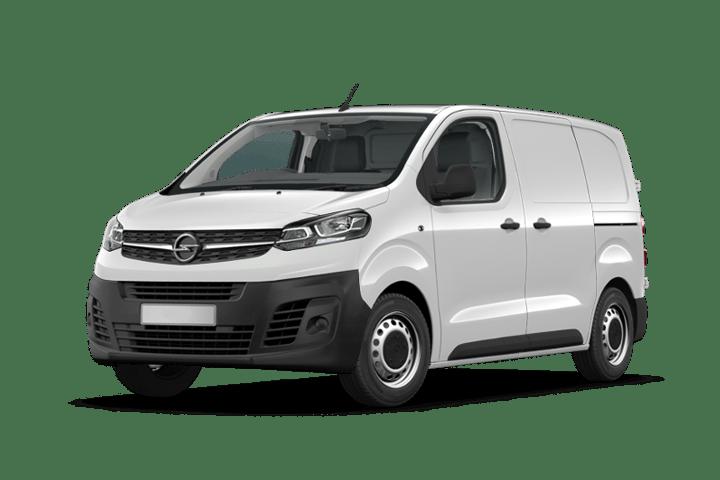 Opel-Vivaro-E BEV 230 Express S Standard
