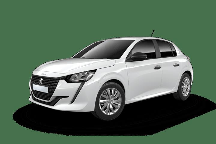 Peugeot-208-Like Puretech