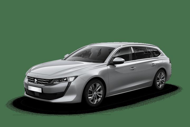 Peugeot-508 SW-Business Line BlueHDI