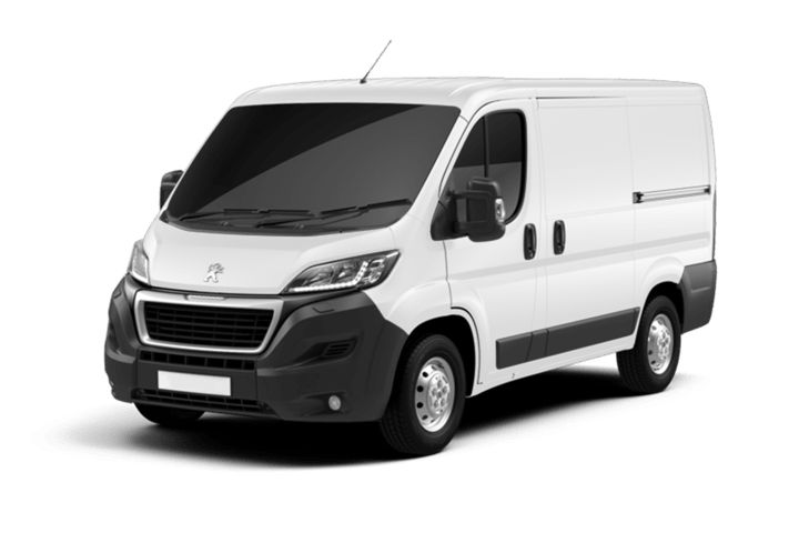 Peugeot-Boxer-Furgon Pack 330 L1H1 BlueHDi