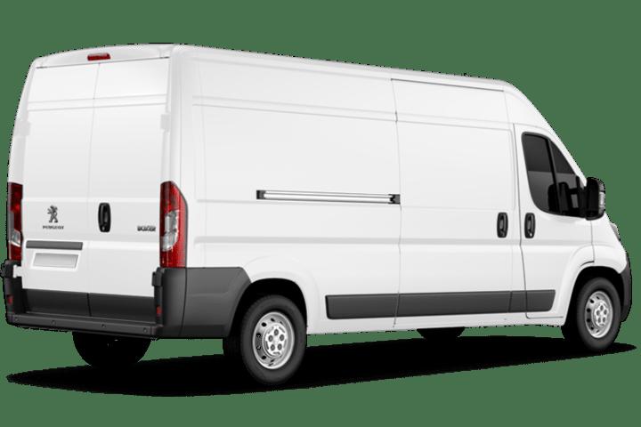 Peugeot-Boxer-Pack 335 L3 H2 BHDI-rear