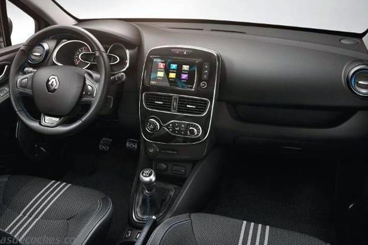 Renault-Clio-ST Zen Energy dCi EDC-interior