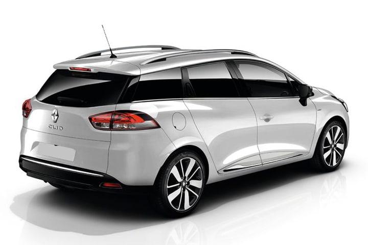 Renault-Clio-ST Zen Energy dCi EDC-rear