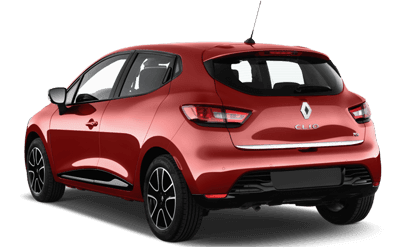 Renault-Clio-Business Energy DCI-rear