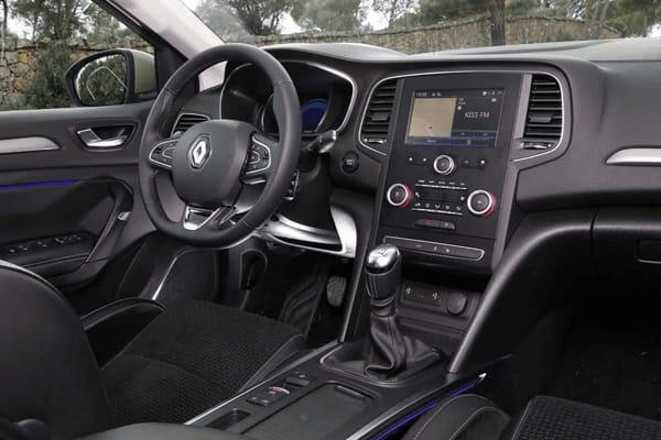 Renault-Megane-ST Limited Energy dCi E6-interior