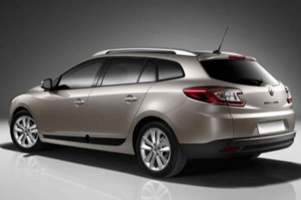 Renault-Megane-ST Limited Energy dCi E6-rear