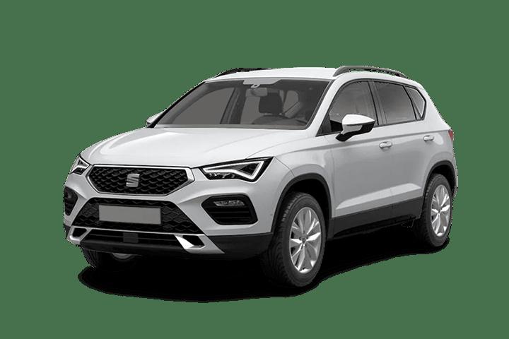 Seat-Ateca-1.6 TDI Style Edition Eco
