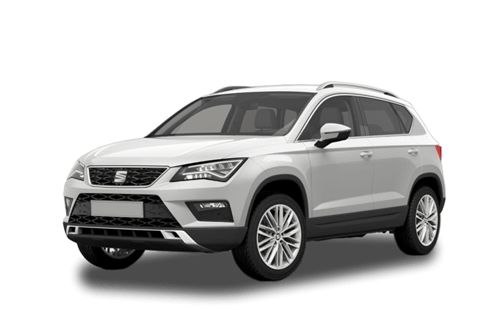 Seat-Ateca-1.6 TDI Style Plus Nav Eco