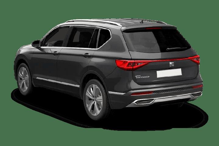 Seat-Tarraco-e-Hybrid DSG Xcellence Go-rear