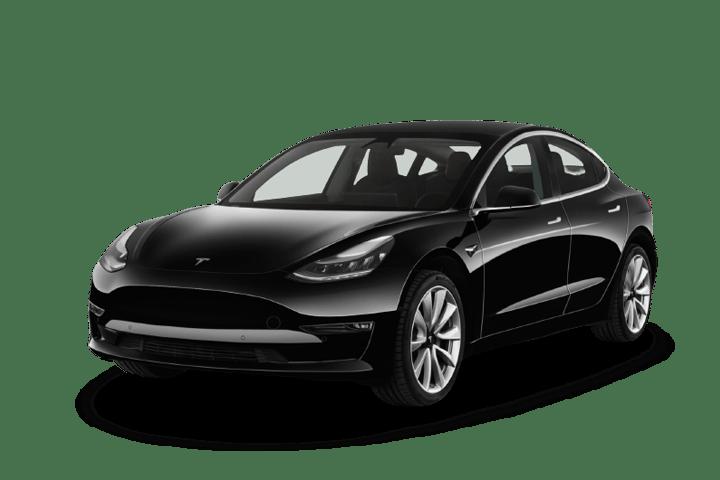 Tesla-Model 3-Gran Autonomía AWD