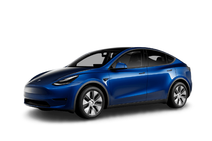 Tesla-Model Y-Gran Autonomía 4WD
