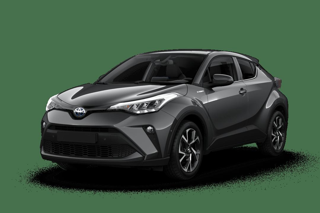 Toyota-C-HR-2.0 180H Advance