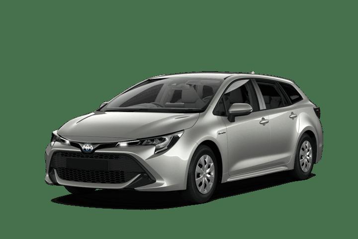 Toyota-Corolla Touring-o similar