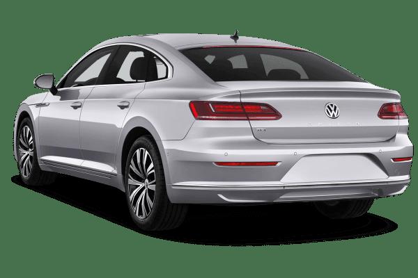 Volkswagen-Arteon-R-line 2.0 TDI DSG-rear