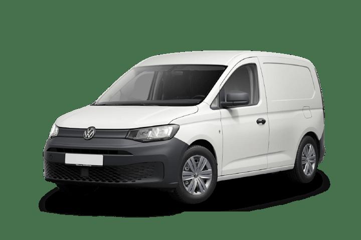 Volkswagen-Caddy-Cargo 2.0 TDI
